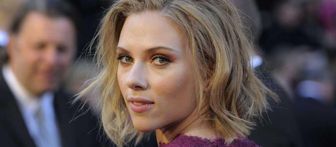 Scarlett Johansson trop sexy pour être Lisbeth Salander