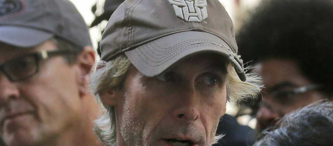 Michael Bay: inci­dents sur le tour­nage de Trans­for­mers 4