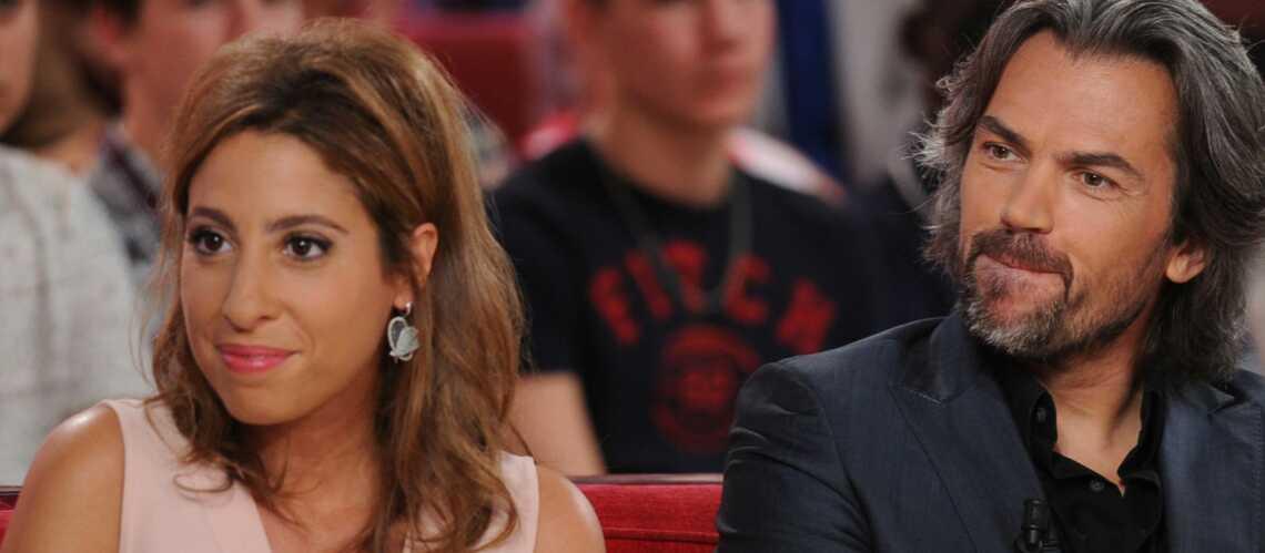 Léa Salamé, meilleure intervieweuse de l'année