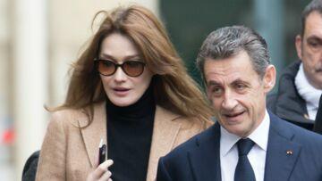 Nicolas Sarkozy critique l'impudeur d'Anne Pingeot, la maîtresse de François Mitterrand