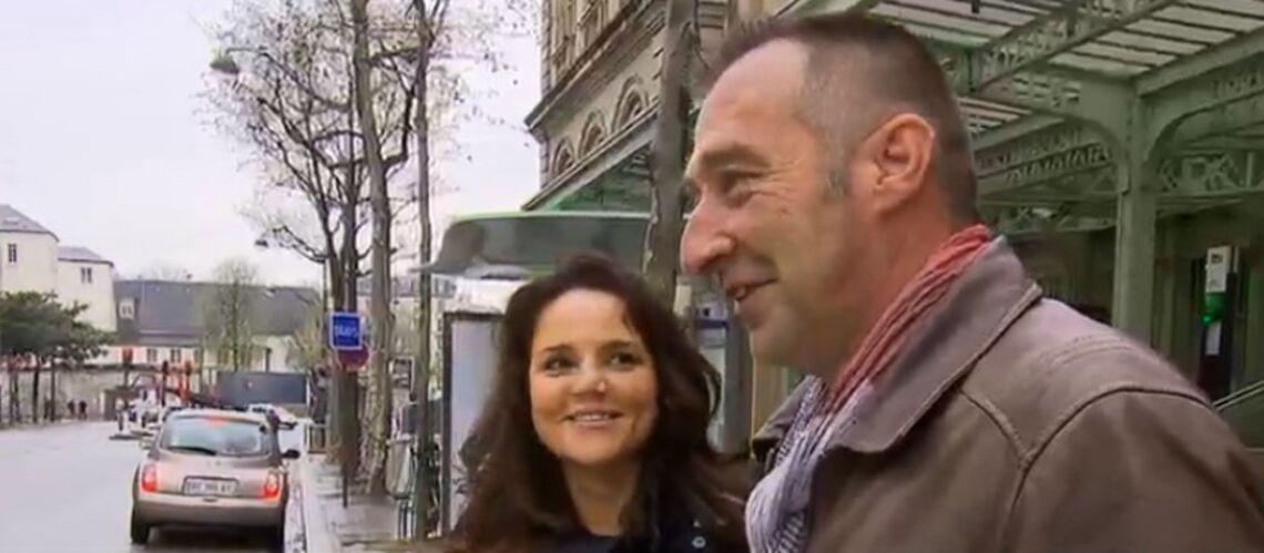 VIDEO – L'amour est dans le pré: Laetitia, coquine, emmène Bruno au sex-shop, Marianne folle d'amour