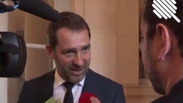 VIDEO – Christophe Castaner donne sa définition de la MILF et ce n'est pas celle que vous croyez