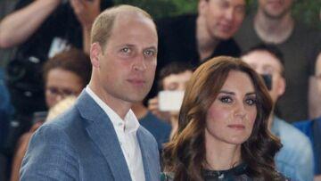 """Kate Middleton et le prince William ne veulent pas connaître le sexe de leur 3e enfant: """"ils préfèrent garder la surprise"""""""