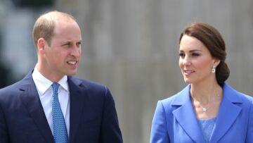 PHOTOS – Kate et William ont-ils conçu leur 3e enfant après une grosse dispute?