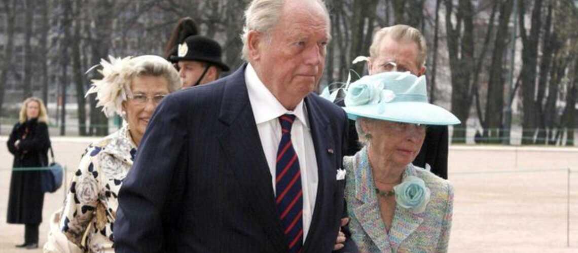 Décès de la princesse Ragnhild de Norvège