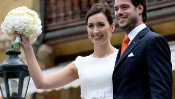Le prince Félix du Luxembourg s'est marié