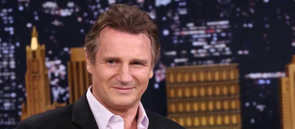 Liam Neeson et Bono, partenaires particuliers