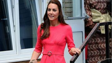 Princesse Kate souffrante n'ira pas à Malte
