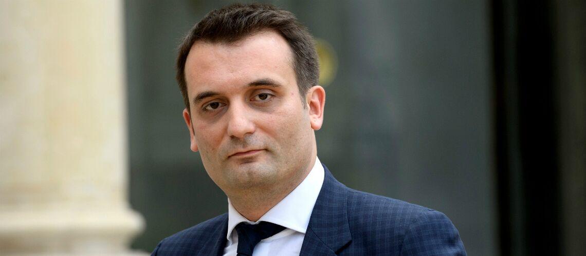 Florian Philippot étrille les «crétins» du FN après l'affaire du Couscous Gate