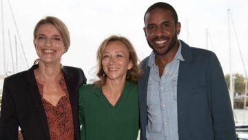 PHOTOS – Ingrid Chauvin, Lorie, Flavie Flament: le plein de stars à La Rochelle
