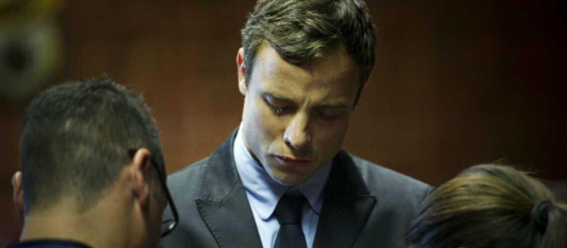 Oscar Pistorius jugé pour meurtre l'an prochain