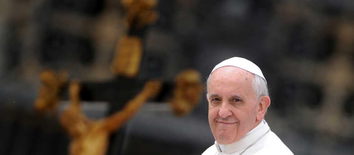 Le pape François pense à la mort