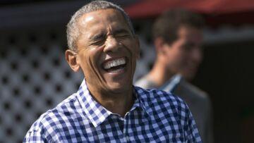 Pour «Game of Thrones», Barack Obama fait un caprice de président