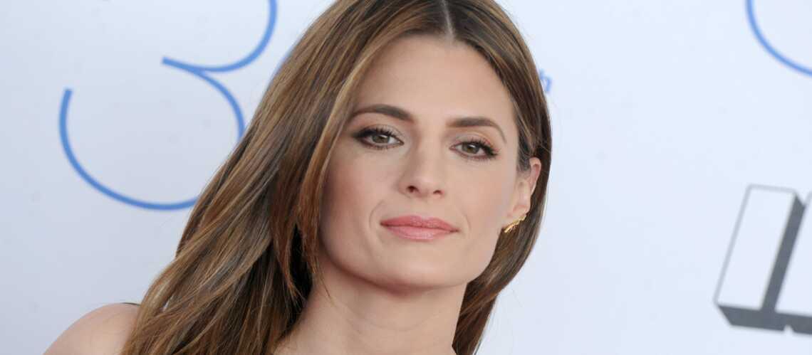 Stana Katic, la star de «Castle», quitte la série