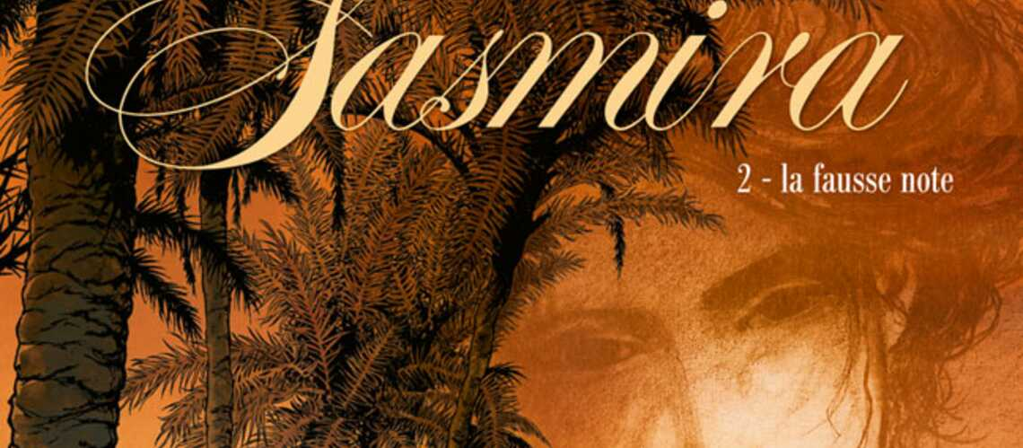 Laurent Vicomte revient enfin avec Sasmira