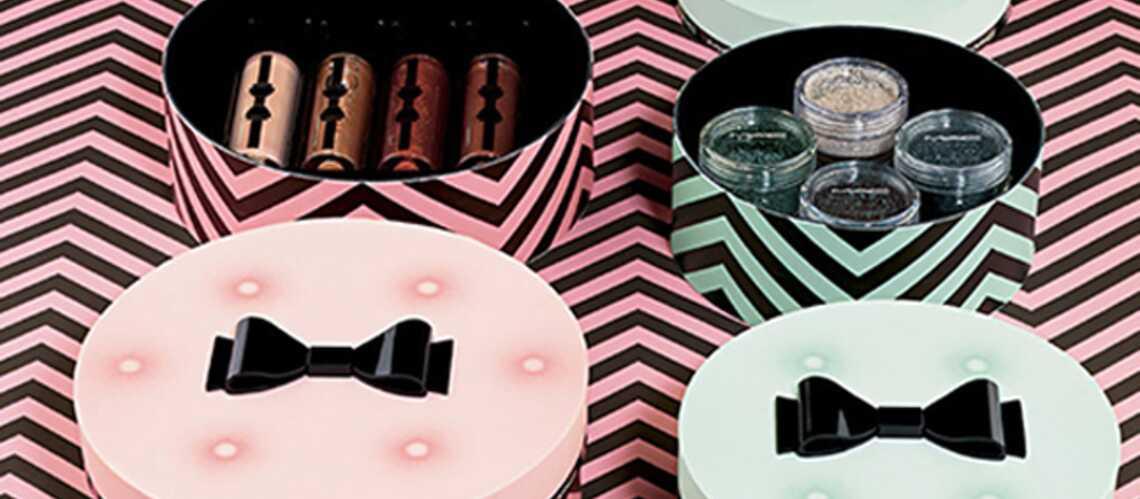 Shopping Noël – Beauty kits en fête