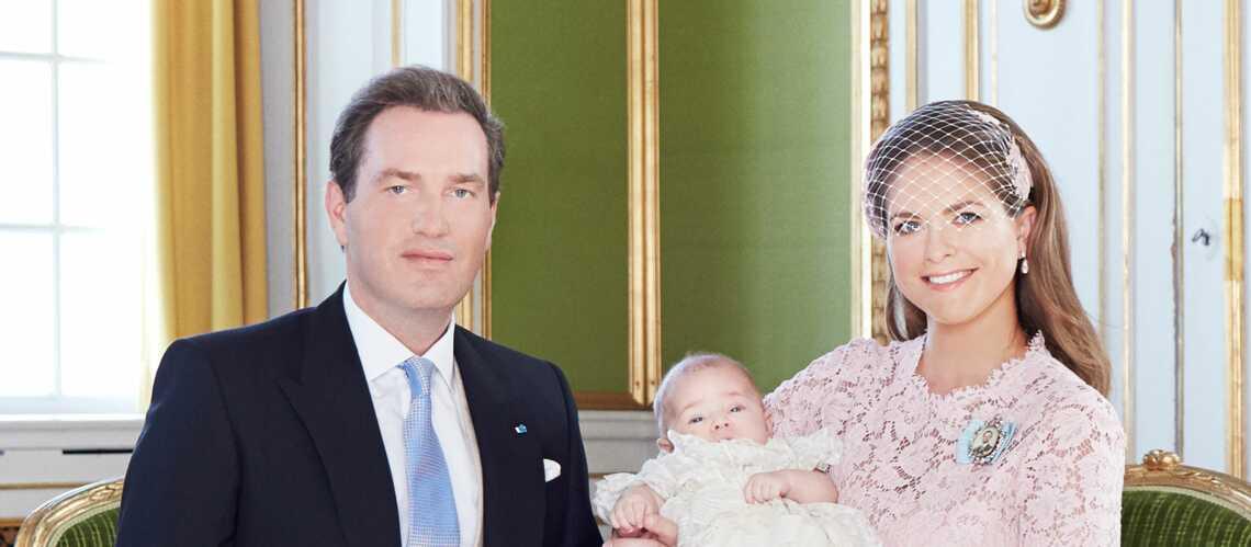 Un autre royal baby pour Madeleine de Suède