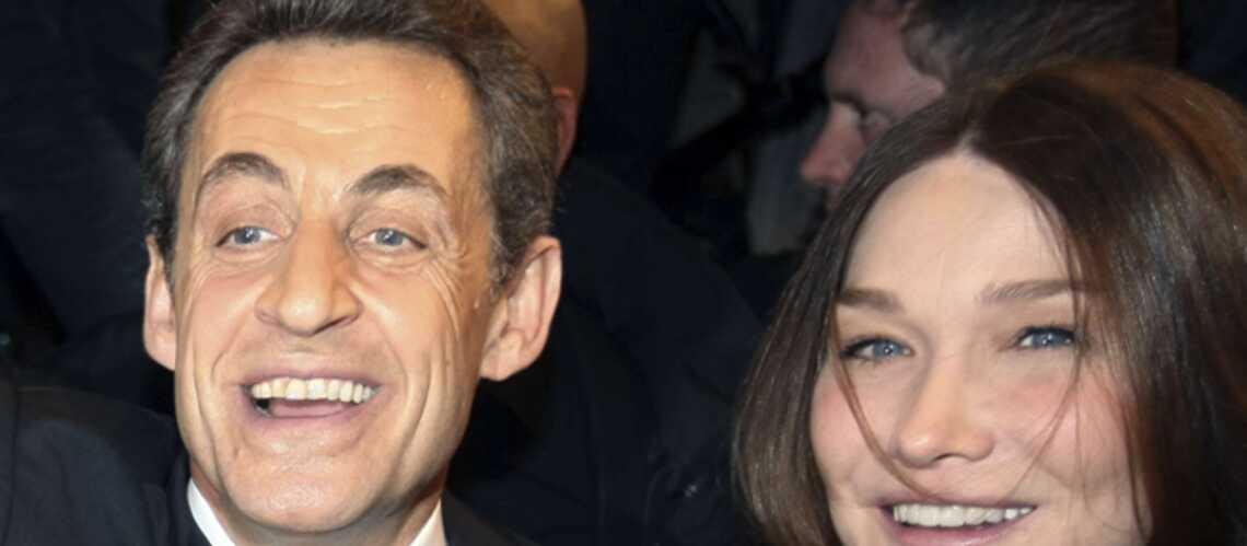 Carla Bruni Sarkozy, enfin libérée de la vie politique, revit