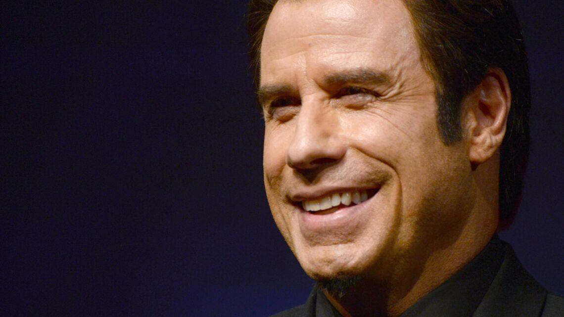 Bourde de John Travolta: il y a une appli pour ça
