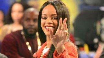 Rihanna à l'assaut de la mode