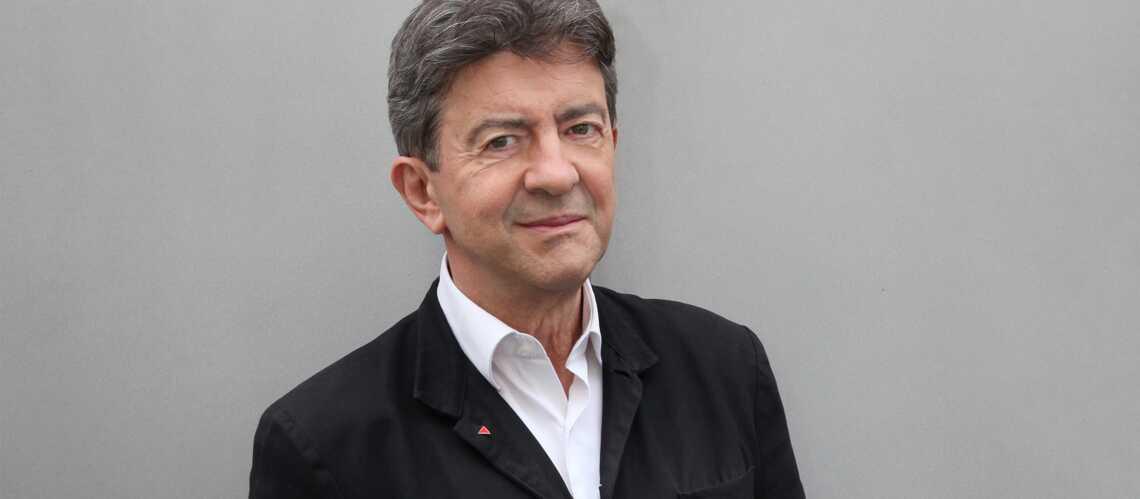 Jean-Luc Mélenchon a un faible pour Carla Bruni