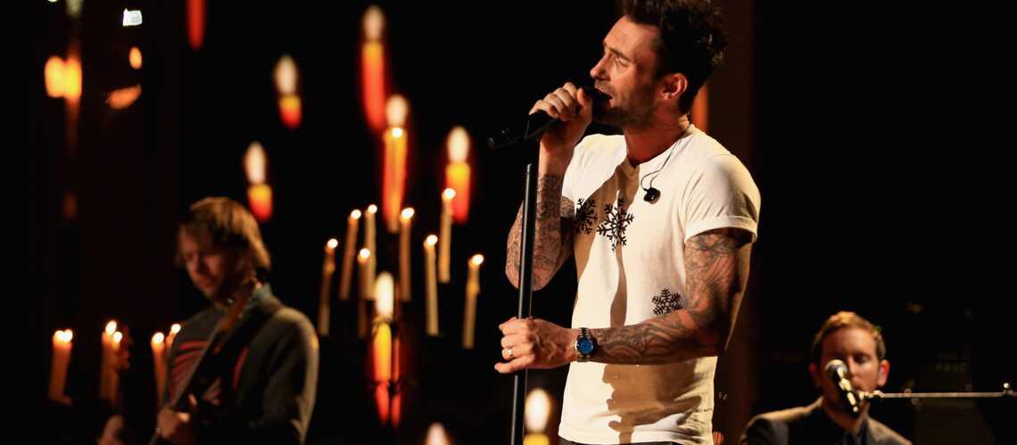 Maroon 5, de faux mariages pour un vrai buzz?