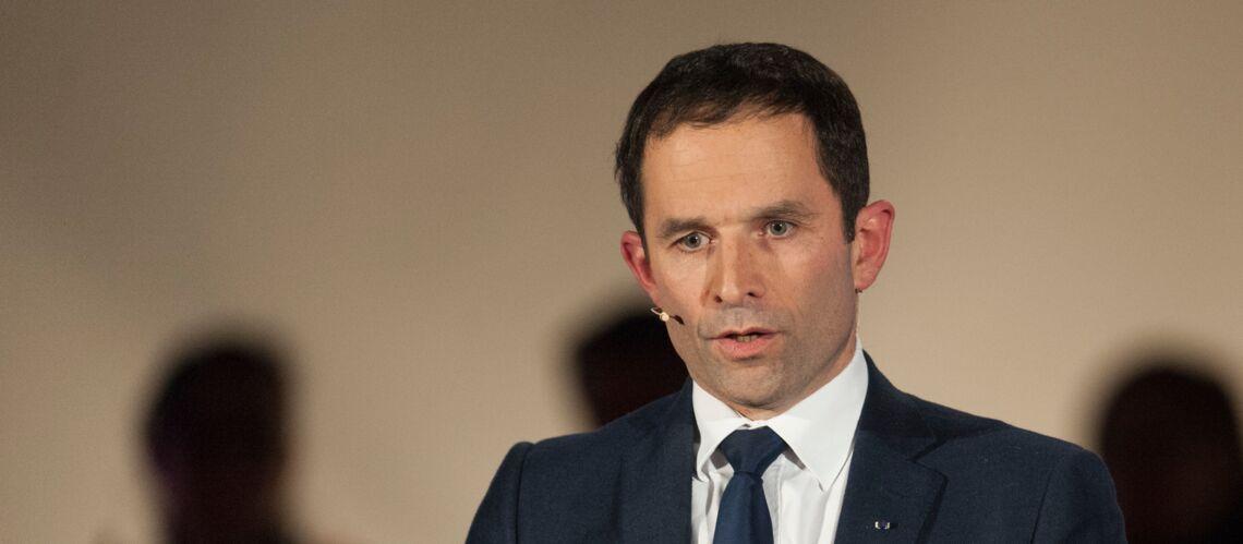 Benoît Hamon sermonné par sa mère suite aux débats de la primaire