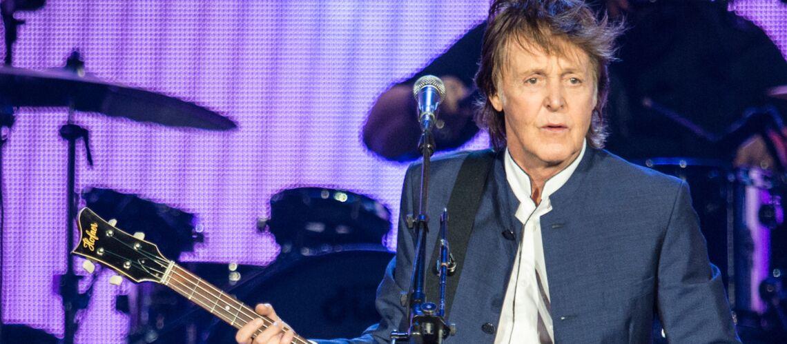 Paul McCartney attaque Sony en justice pour chanter les tubes des Beatles sans payer