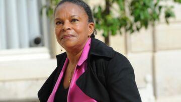 Les grivoiseries de Christiane Taubira déchaînent l'Assemblée