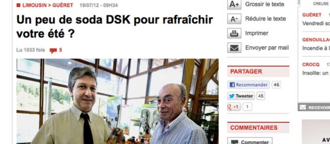 Vous reprendrez bien un peu de DSK?