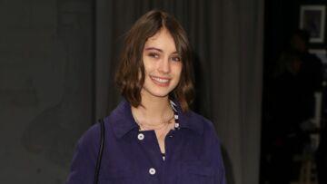 PHOTO – Iris Law: la fille de Jude Law, mannequin, livre ses secrets pour un look «sans maquillage» au top