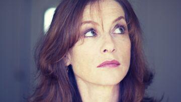 "Isabelle Huppert: ""Aucune question ne m'agace"""