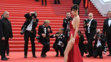 Cannes 2016 – Bella Hadid, bombesque sur red carpet