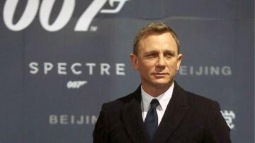 Daniel Craig en a fini avec James Bond