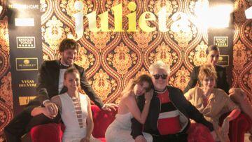Cannes by night- Pedro Almodovar: Julieta's Night