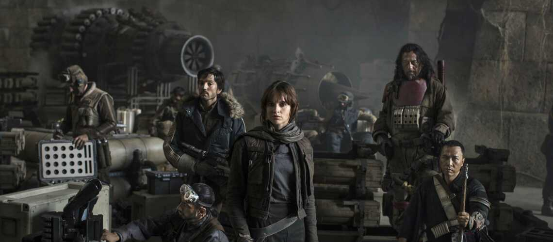 «Star Wars: Rogue One», l'intrigue fuite sur Internet