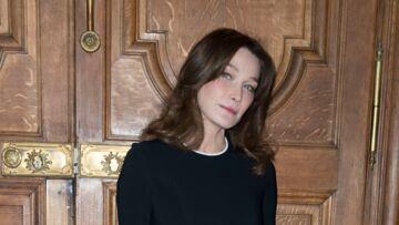 Carla Bruni a-t-elle eu une liaison avec Mick Jagger? Elle évoque pour la 1ere fois la rumeur