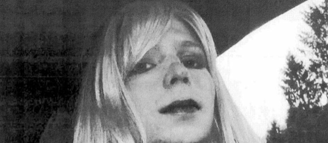 Chelsea Manning, la première photo de sa nouvelle vie