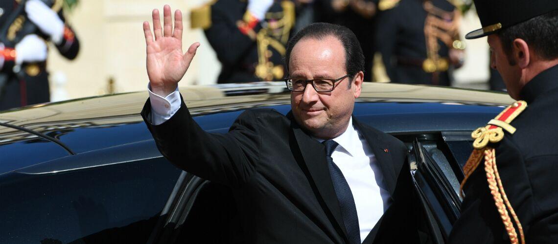 François Hollande de retour sur Twitter pour rendre hommage à son frère