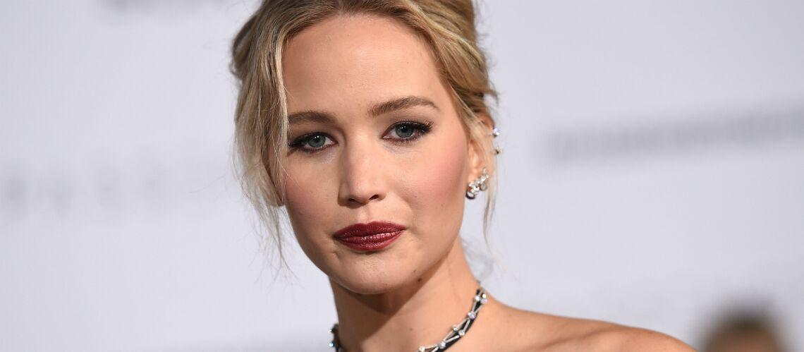 Jennifer Lawrence déchaînée en plein pole dance: la comédienne assume