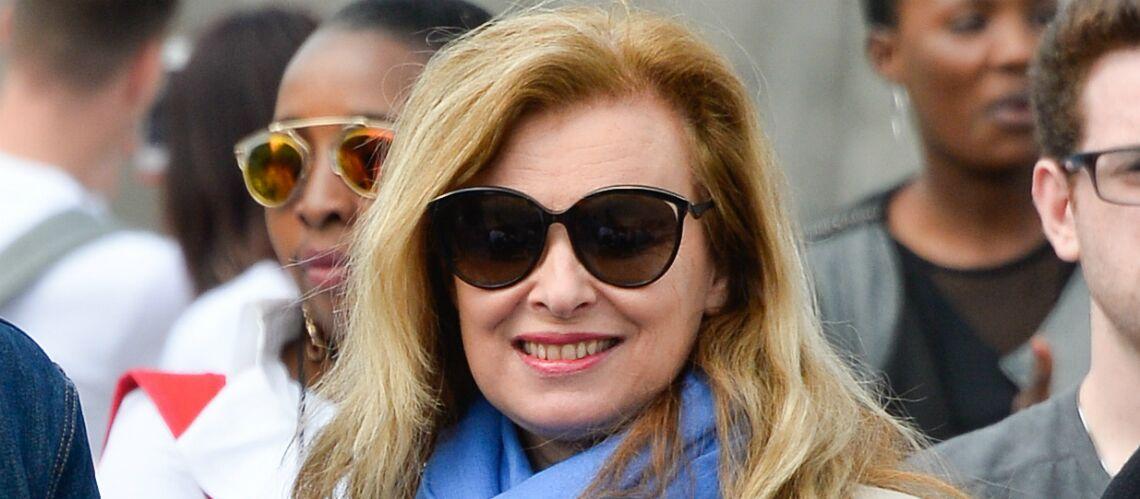 """VIDEO – Brigitte Macron """"bienveillante"""", le compliment de Valerie Trierweiler"""
