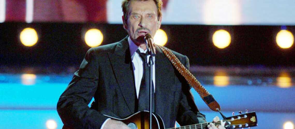 Johnny Hallyday prochaine star de The Voice
