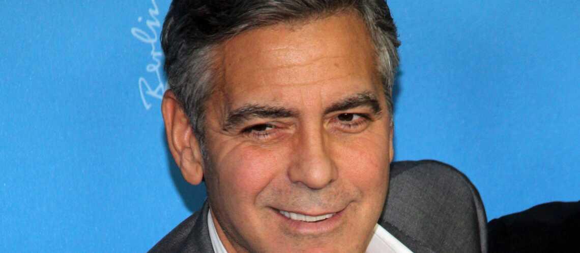 George Clooney a découvert la Tanzanie, et nous, sa petite amie