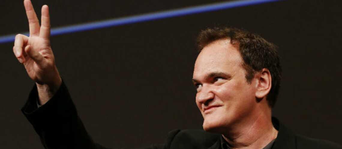 Photos- Quentin Tarantino, cinquième Lumière à Lyon