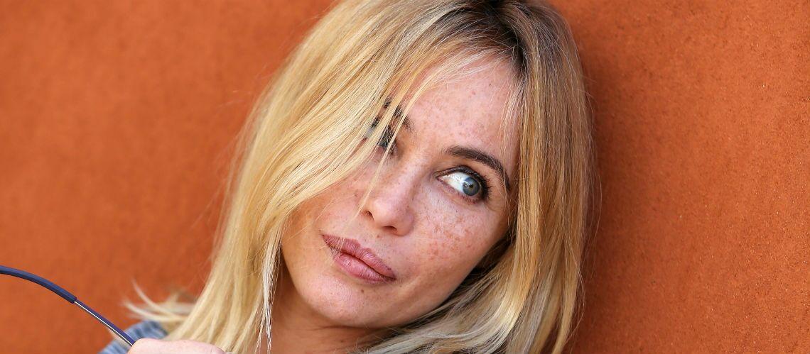 PHOTO – Emmanuelle Béart: encore très proche de son ex