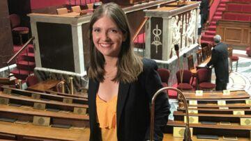 «On pleure Marie morte sous les coups de Bertrand Cantat»: la députée Aurore Bergé réagit aux propos d'Adrien Quatennens
