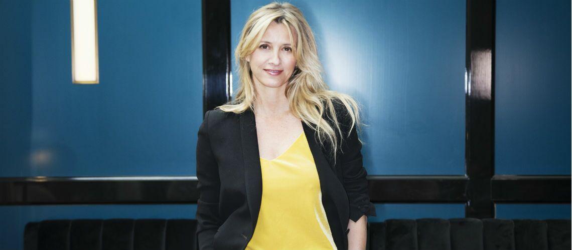 Sarah Lavoine, la décoratrice star livre ses secrets de beauté