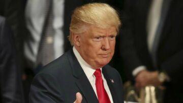 Impulsivité, réactions bizarres et si Donald Trump souffrait d'une forme précoce d'Alzeihmer?