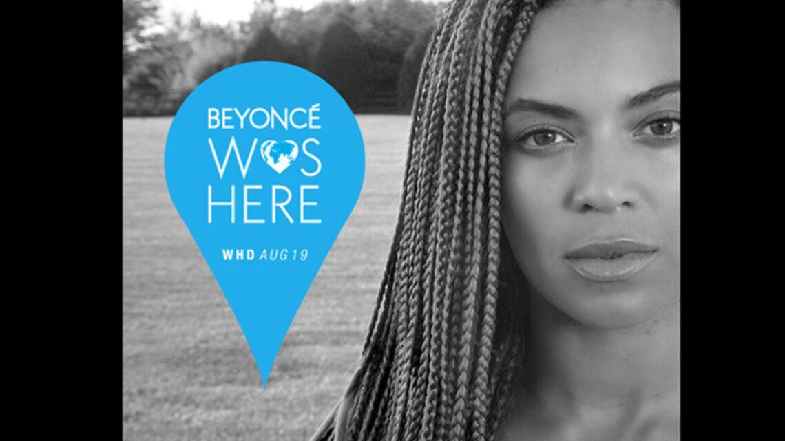 Vidéo- Beyoncé réveille l'engagement humanitaire