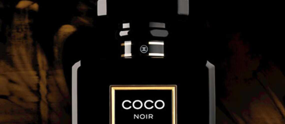 Coco Noir, le nouveau parfum Chanel